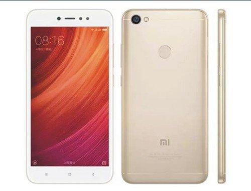 Spesifikasi dan Harga Xiaomi Redmi Y1