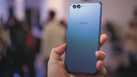 spesifikasi Huawei Honor View 10
