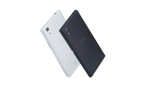 Spesifikasi dan Harga Sony Xperia H8541